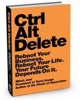 ctl alt del book cover