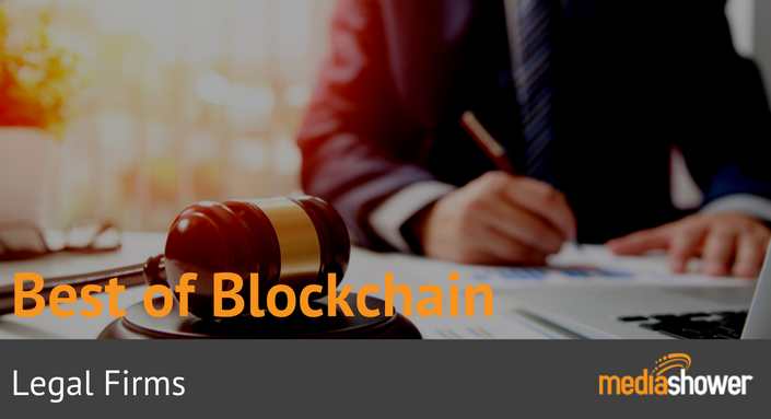 Best Blockchain Law Firms | Media Shower