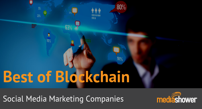 Best Blockchain Social Media Marketing Companies