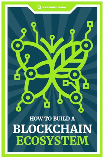 Blockchain Ecosystem Ebook