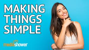 Making things simple