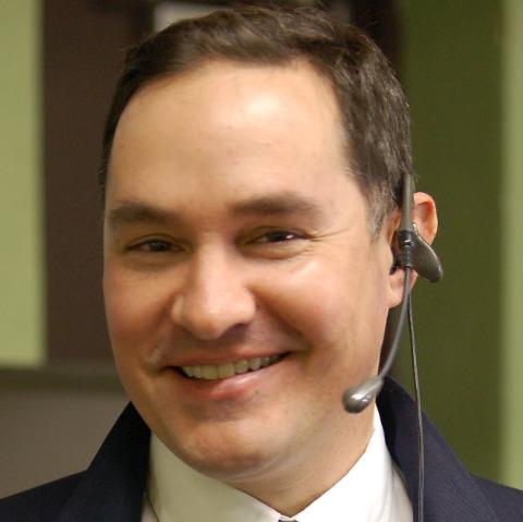Photo: Donato Diorio, CEO of RingLead