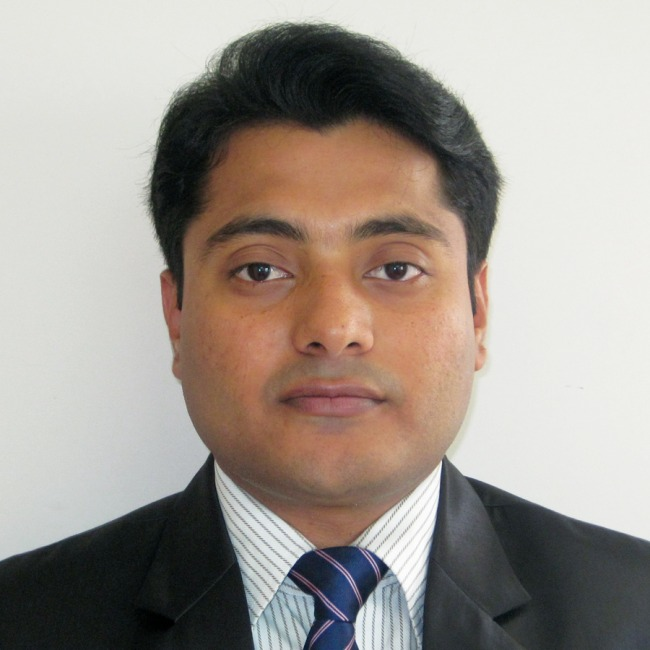 Photo: Kabir Ahmad, Associate Director at Mind Commerce