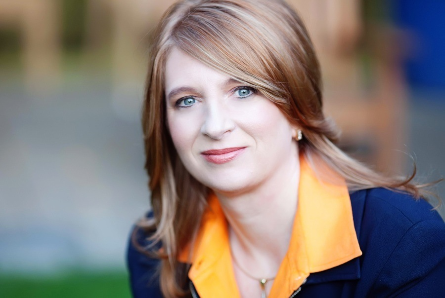Photo: Kate Vitasek, Faculty, University of Tennessee, Graduate and Executive Education
