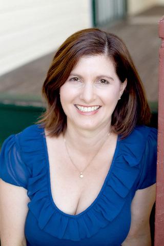 Tonya, owner of the Crafty Mummy blog, loves crafting