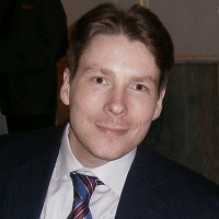 Photo: Big Data Scientist Christian Prokopp, host of Semantikoz.com