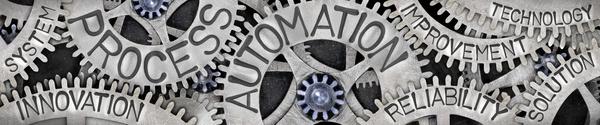 CRM - Process automation