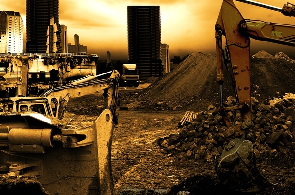 Dust Control On Construction Sites Quick Guide For Contractors Pdh Academy For Contractors