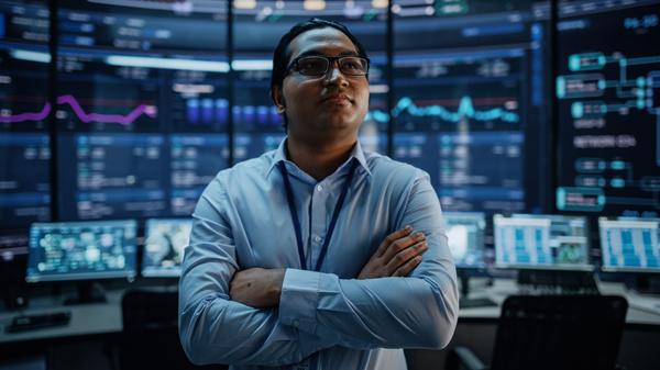 Location intelligence - Data technologist.