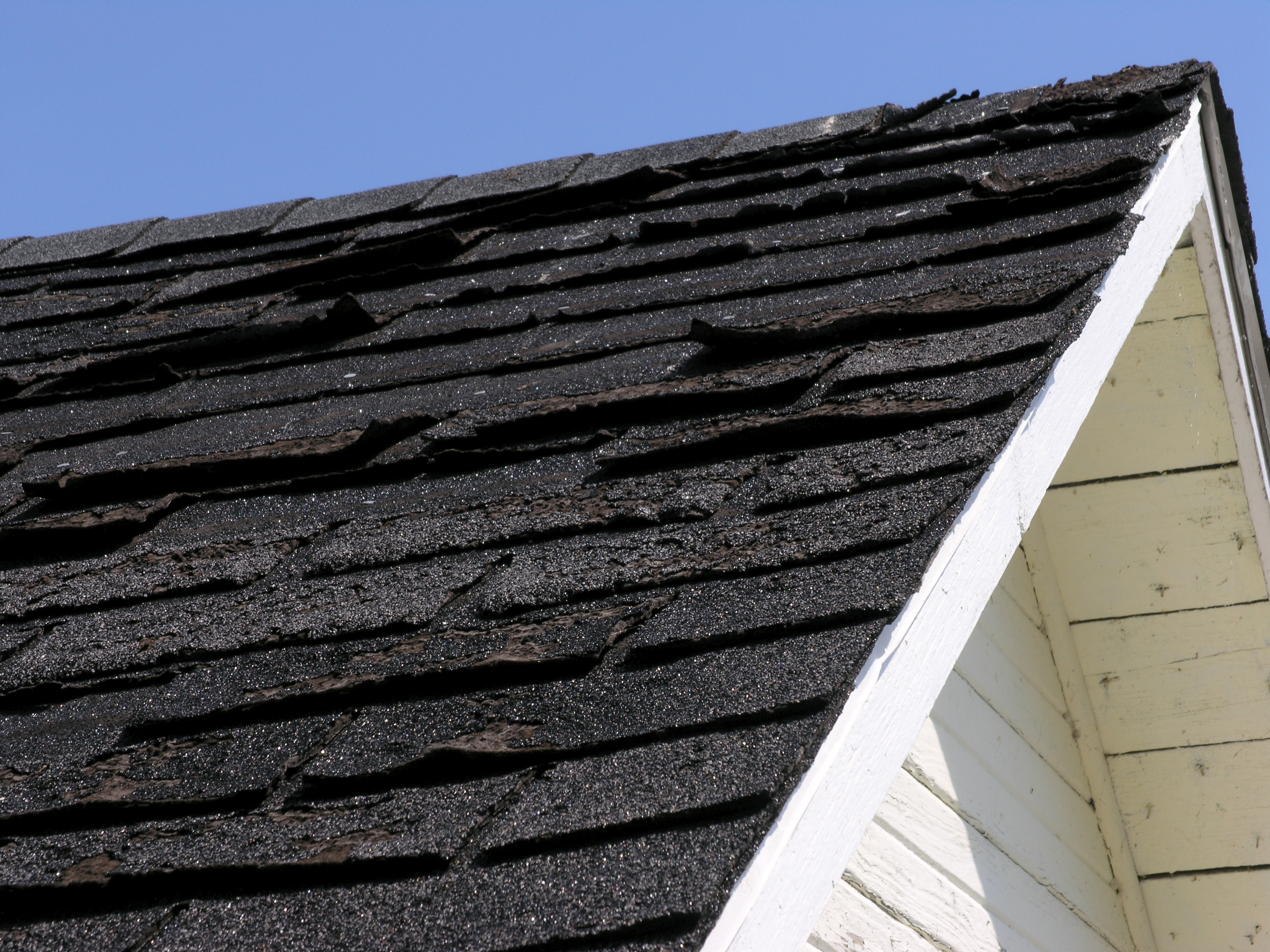 8 Signs It S Time For Roof Replacement