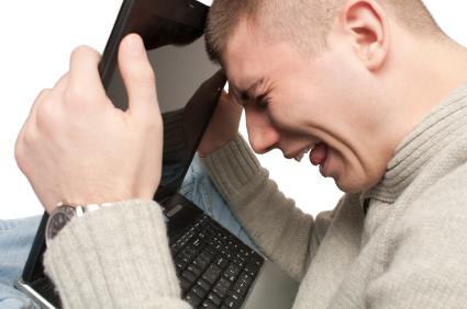 User Complaints About IT Service Desk