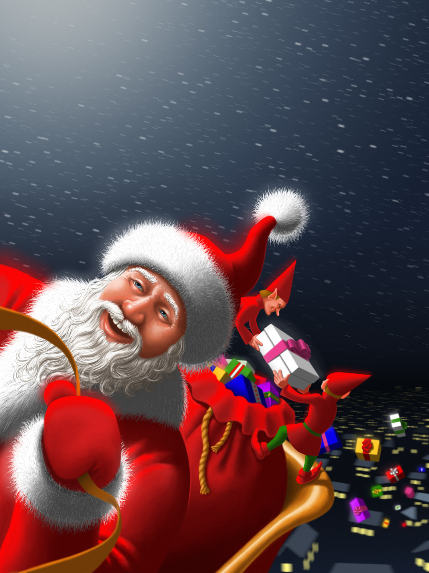 How To Clear Your Roof For Santa S Sleigh