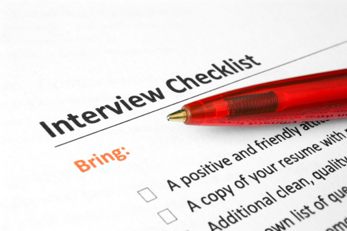 how to tell recruiter you found a job