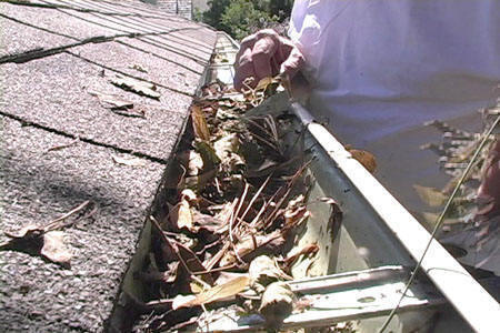 How To Fix Leaking Gutter Joints Mycoffeepot Org