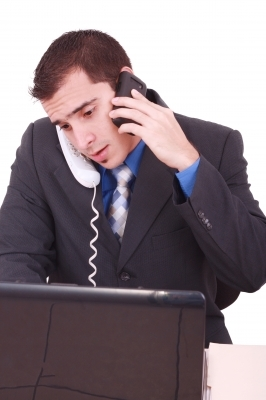 Don't let an inadequate or dysfunctional phone system hold your business back.