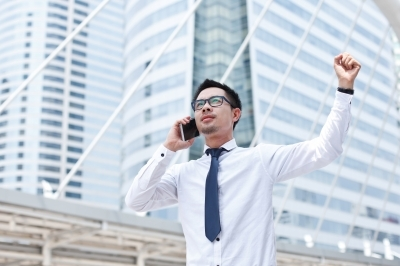 The right cloud phone system can save you money on business calls dialed from anywhere.