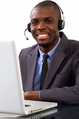 Cloud-hosted call centers offer huge advantages over traditional call centers.