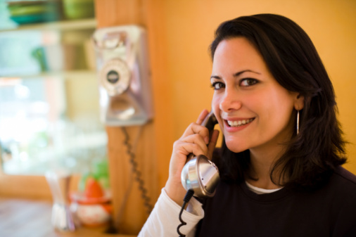 Custom toll-free numbers bring you more leads - leads who are often ready to buy.