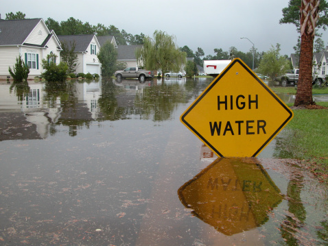 The Importance of Commercial Flood Insurance
