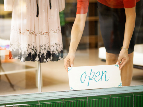 6 Reasons Retailers Need Business Insurance
