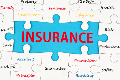 11 Terms to Know when Shopping for Commercial Insurance