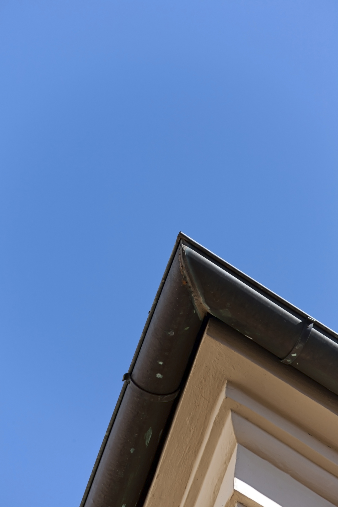 What S The Average Cost Of New Gutters