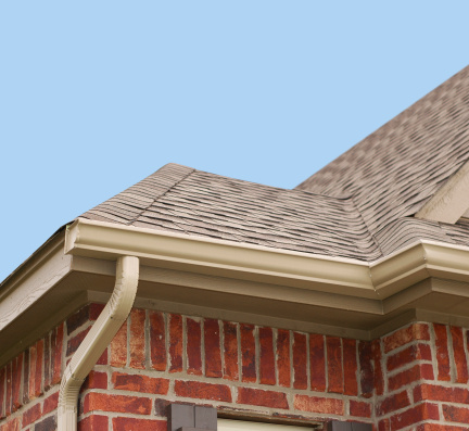 Matching Gutters To Roofing Designs