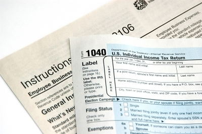 How to get a lost tax file number