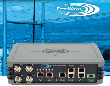 freewave M2M broadband wireless If Buildings Could Talk: Dangerous Liaisons with Big Data