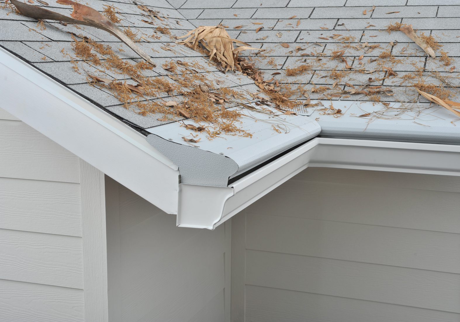 Spray It Or Vacuum It The Gutter Cleaner S Conundrum