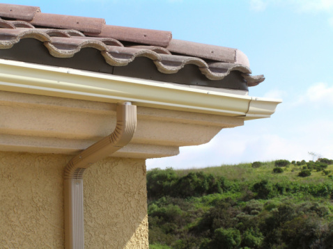 Why gutter slope is essential to your home.