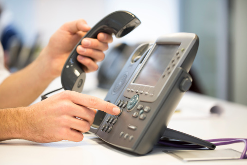 IP Phone systems