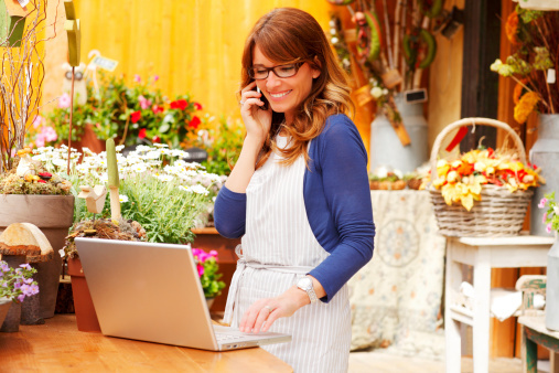 Small businesses compete more effectively when they have the right phone system.