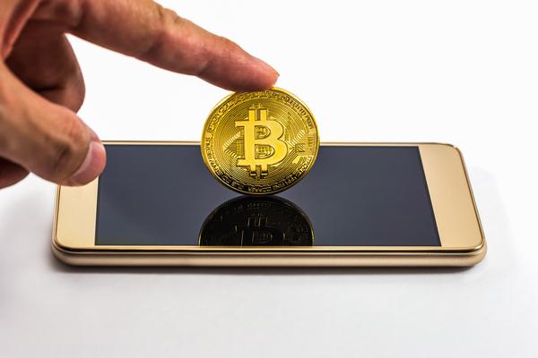 Keys for bitcoin wallets