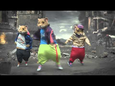 Kia's Dancing Hamster Guy Busted on Insurance Fraud Charges
