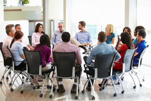 An initial face-to-face meeting can be a good investment in building team trust.