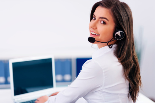 """Call centers are no longer """"backroom"""" operations or afterthoughts."""