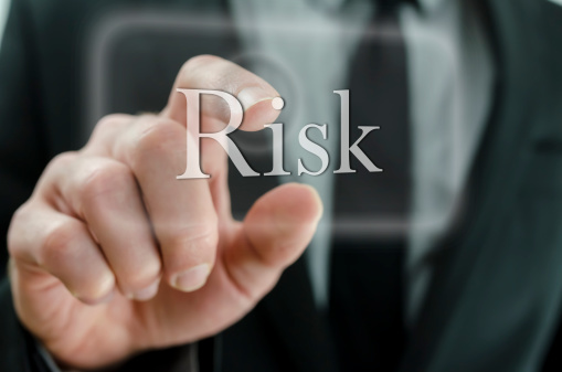 Risk control strategy