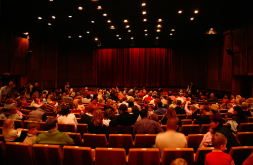cinema 5 Ways to Pull Useful Analytics Out of Big Data