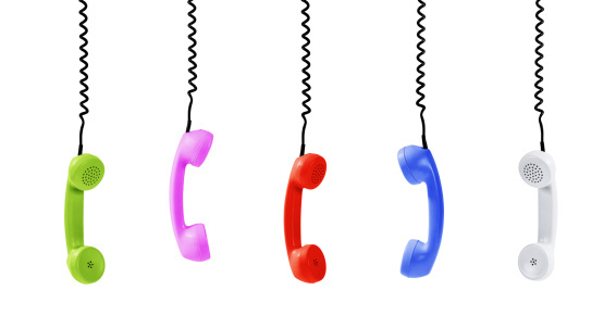 Business phone systems on the public switched telephone network had their limitations.