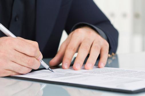 Contractual liability insurance