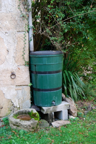 The Pros and Cons of Different Rainwater Harvesting Storage Tanks