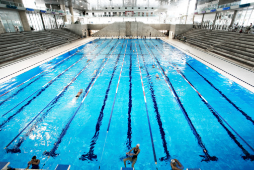 You don 39 t need to be in a drought to save water for Olympic swimming pool pictures