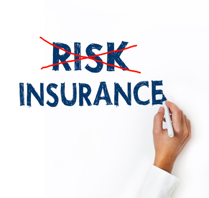Liability business insurance