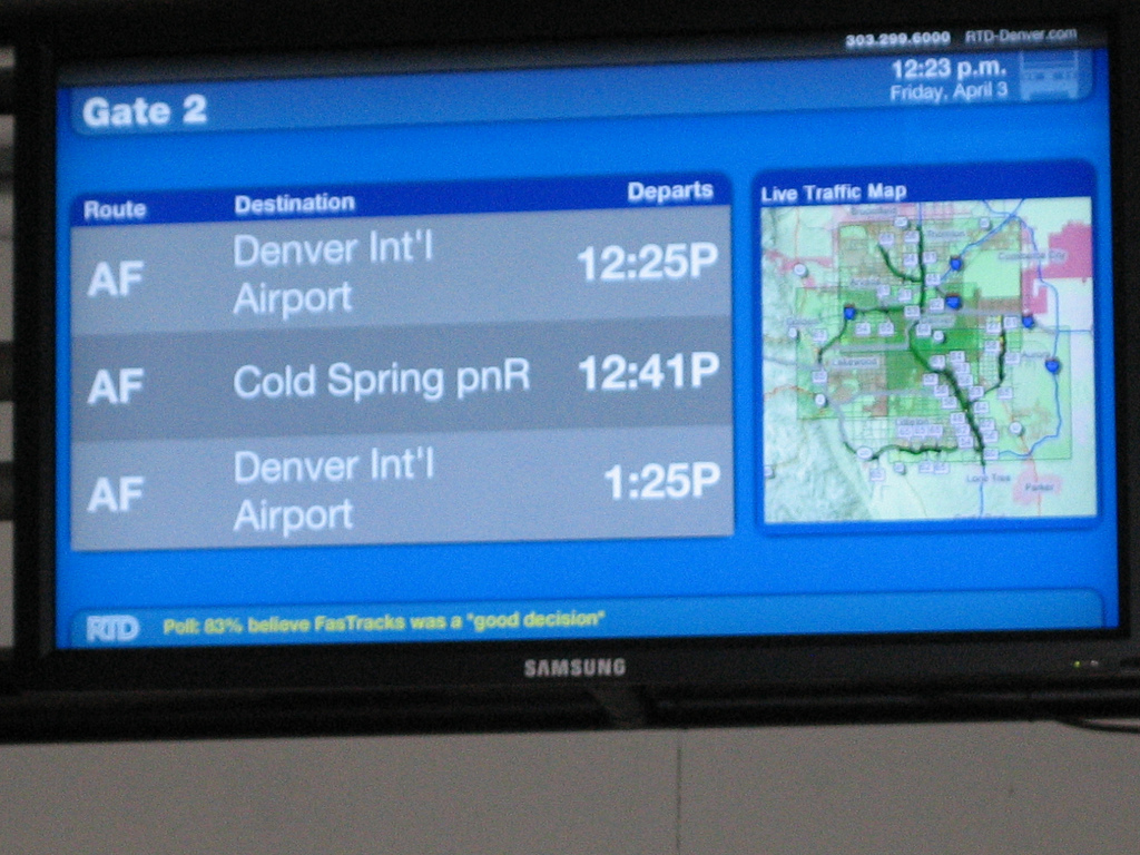 human time, machine time, temporal data, time visualization, airport schedule board