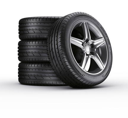 tires Does Your Vehicle Need All Terrain Tires?