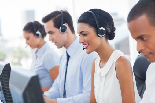 Well-trained call center agents can be an enormous advantage to your company.