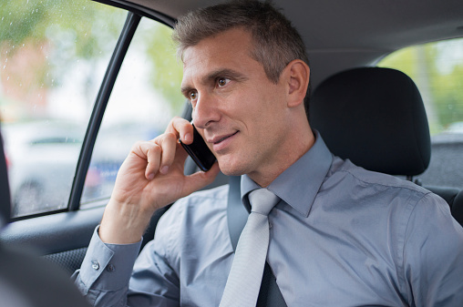 Mobile integration allows callers to use one number to reach their contacts wherever they are.