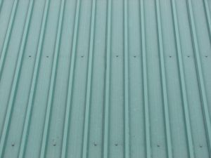 the pros and cons of a metal roof s mettle