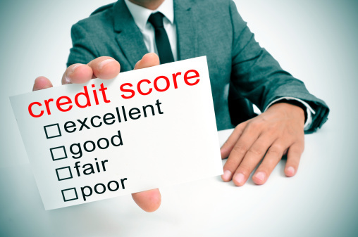 How do I get a free credit score